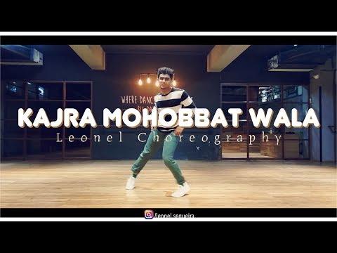 Kajra Mohobbat Wala - Sachet Tandon | Leonel Sequeira Choreography (Valentine's Day Special)