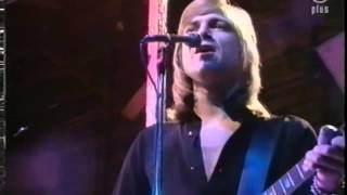 Justin Hayward / John Lodge -  Blue Guitar 1975