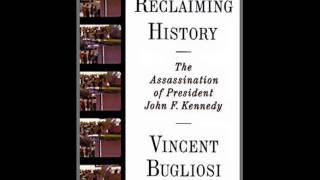 VINCENT BUGLIOSI INTERVIEW (WESTWOOD ONE RADIO) (MAY 17, 2007)