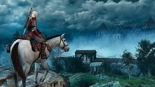 The Witcher 3: Hearts of Stone - Launch Trailer