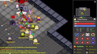 BTW: DDMP is a scammer tried to scamm my drop with elder ^^