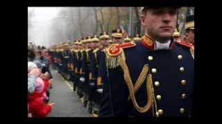 Marşul de întâmpinare al Armatei Române