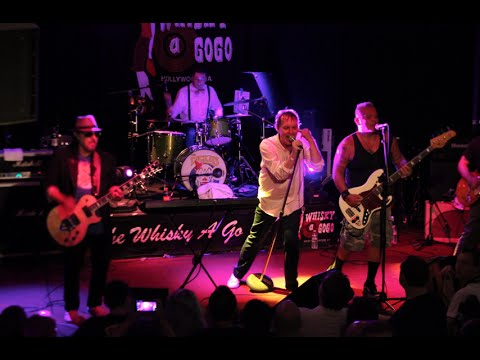 The Dickies - Killer Klowns from Outer Space & Fan Mail - Live at the Whisky a go go