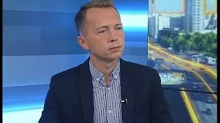 """Наш Новосибирск ДИАЛОГ"" от 17 августа 2018 года"