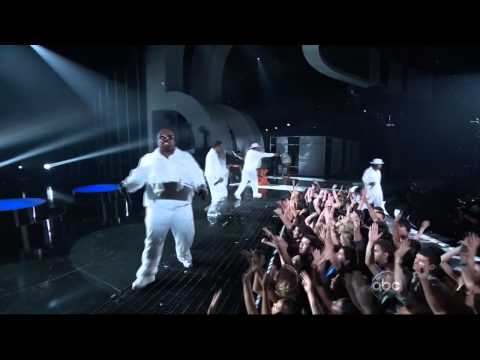 Goodie Mob - Fight To Win / Fight For Your Right (Billboard Music Awards 2012)