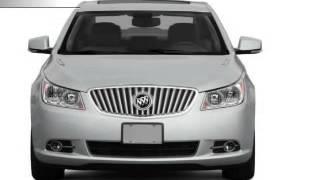 2010 Buick LaCrosse - Oklahoma City OK