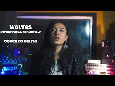 Wolves Selena Gomez, Marshmello||COVER by DIXITA KARKI