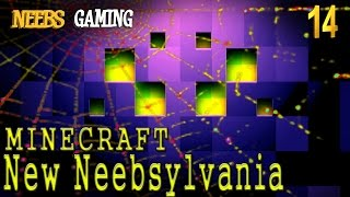 MINECRAFT: The Spider Castle 2 - New Neebsylvania 14