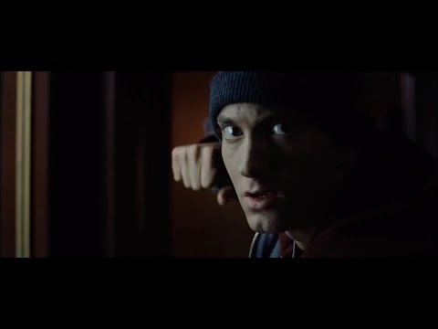8 Mile - Rabbit Caught Alex Cheating With Wink
