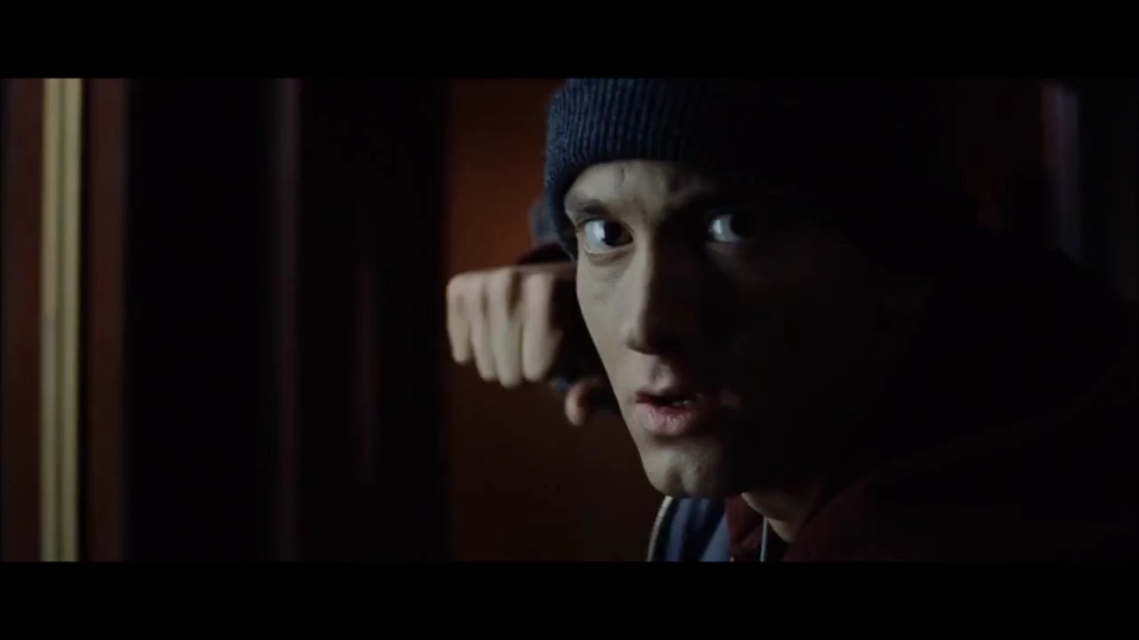 8 Mile Rabbit Caught Alex Cheating With Wink Youtube