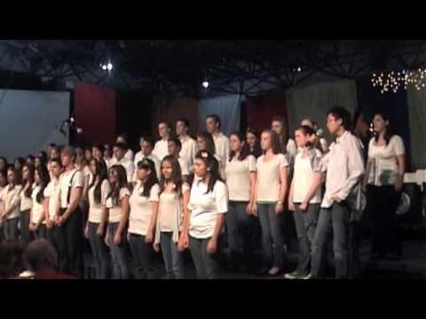 AAI Spring Concert (Choir) Part One