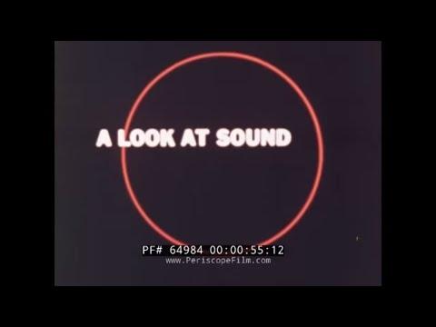 PHYSICS OF SOUND & ACOUSTICS