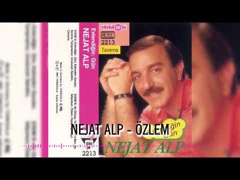 Nejat Alp - Özlem (Türküola)