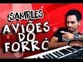 SAMPLES AVIÕES DO FORRÓ | YAMAHA S750/950