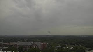 Preview of stream Sky above WKU campus, Kentucky, USA