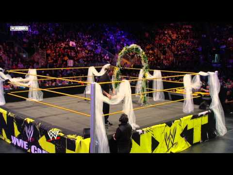 WWE NXT - November 2, 2010