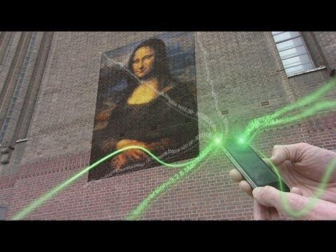 When digital art meets the Tate Modern