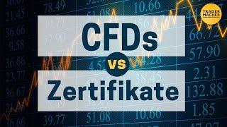 CFDs vs. Zertifikate - Diese Fakten solltest Du kennen!
