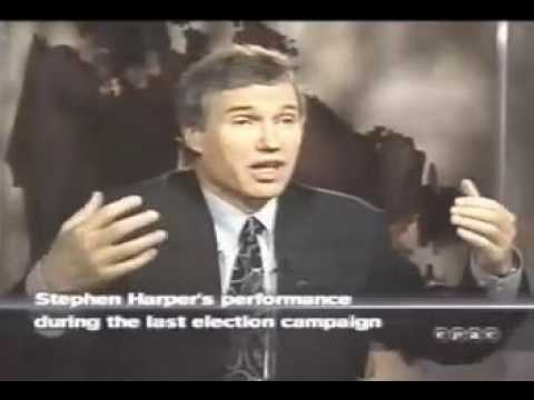 CPAC RevuePolitique with David Orchard on 2004 federal election