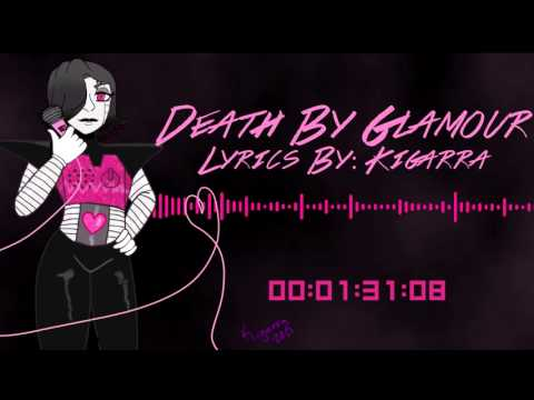 Death By Glamour [Fanlyrics Cover]