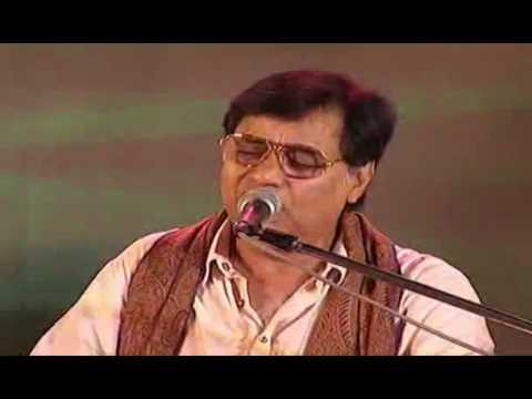 Jagjit Singh Mujhko Yakeen Hai Life Story