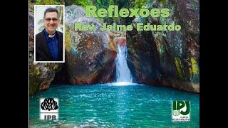 Voz Maravilhosa - Salmos 29.4 - Rev. Jaime Eduardo