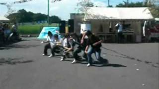 mblaq y dance cover