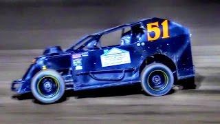 Arizona Speedway Modlite Feature