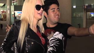 Sin piedad, Sabrina desprecia a Niurka Marcos causando gran controversia - Estrellas Hoy