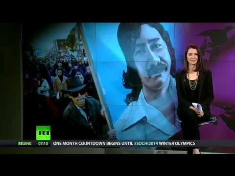 Why Leonard Peltier is Still in Prison 37 Years Later | Brainwash Update