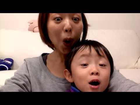 優杜くんママ変顔