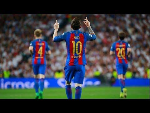 Download Lionel Messi ● Greatest Individual Performance vs Real Madrid CF ► FCB 3-2 RMA   HD  