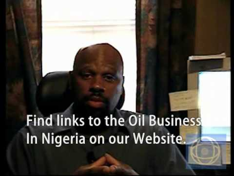The Trouble With Nigerian Oil Tanker Transfers  TTO