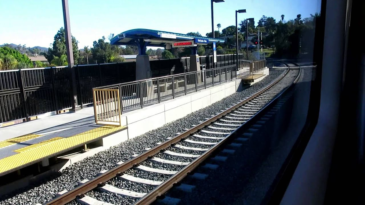 Want to See Regional Rail Done Correctly?