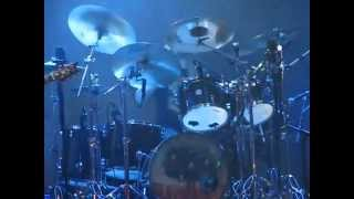 Opeth - The Lines in My Hand (live at Be Prog My Friend in Barcelona)