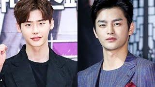 "[SSTV] '왕의 얼굴' 서인국(Seo In Gook) ""'피노키오' 이종석과 경쟁, 서로 잘 됐으면"""