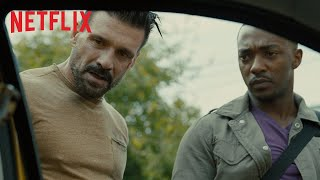 Bande annonce Point Blank