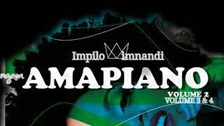 [AMAPIANO] VIGRO DEEP NOVEMBER 2019 FULL PACK MIXTAPE BY DJ DALUMUZI (YOUTUBE).mp3