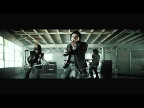 Papa Roach  Burn  A3 Music Channel