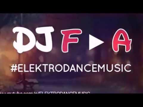 Al GHAZALI -  AMNESIA (DJ FERDI ANDIKA REMIX) #EDM