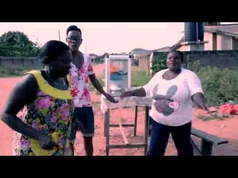 Adany Coleman-Kpokpo Body(Official Video).mp4