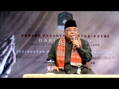 KH  Tajudin Hasan - Maulid Nabi