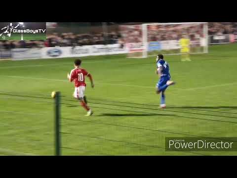 FA CUP HIGHLIGHTS | STOURBRIDGE V WHITBY TOWN |
