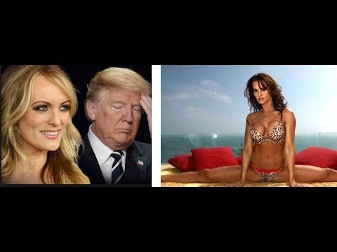Stormy Daniels Now Karen McDougal Claim Hush Money Paid After Sex With Trump