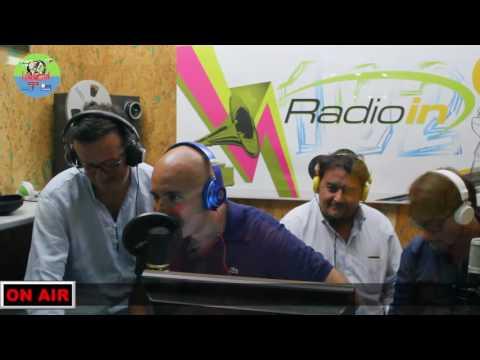 L'ALTROPARLANTE - MAURO FASO - RADIO IN - CICLO L'ALTRASTORIA: Puntata di mercoledì 21/09/2016