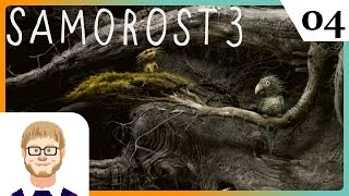 Planetary Plants ► Let's Play Samorost 3 Blind [EP04]