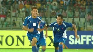 Bangladesh vs Nepal