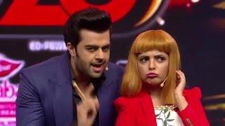 Mirchi Top 20 | Sugandha Mishra as Sexy Secretary Sexila | Radio Mirchi
