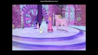 Teddy Plays:Barbie And The Magic Of Pegasus [Part 1] Basics