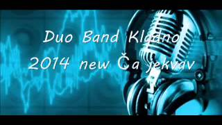Duo Band Kladno - Ca jekvav 2014
